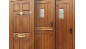 Consejos para elegir la mejor puerta para evitar robos