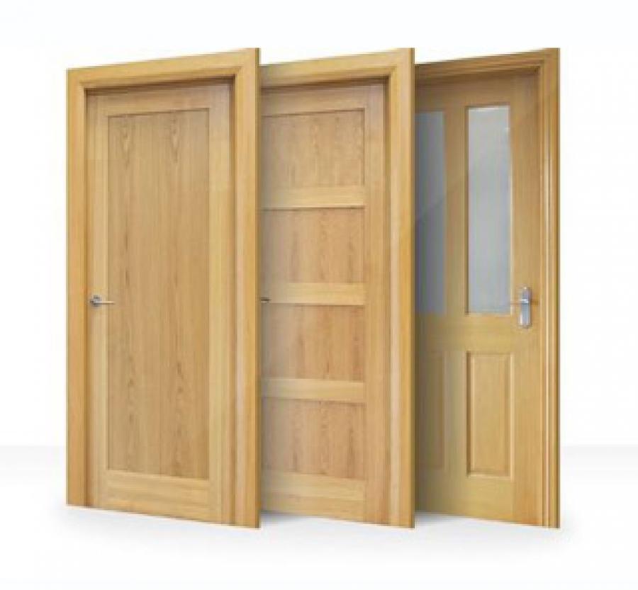Puerta corredera o puerta abatible cu l elijo para mi hogar - Puertas correderas abatibles ...